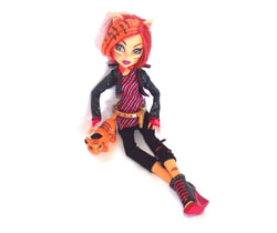 Pompoms for Monster High Fearleader Cheerleader Dolls: The Gift Ideas List Site