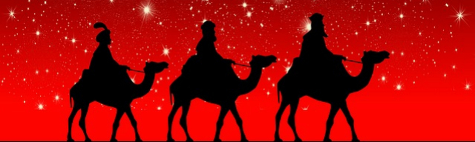 Christmas Gifts of Frankincense, Myrrh, and Gold: The Gifts of the Three Wise Men