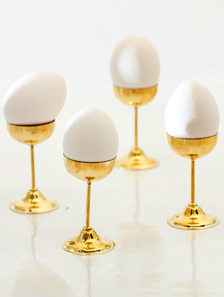Best Gift Ideas for the Party Hostess: egg cups