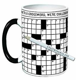 Are Crossword Puzzles Brain Exercise For Adults: gift ideas