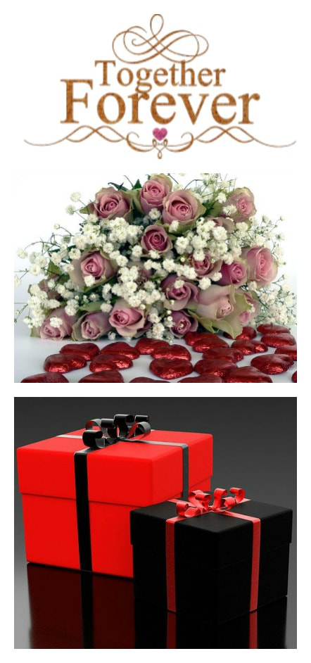 15th Wedding Anniversary Gift List Traditional, Modern, Gem Stone, Flower: Which anniversary will you be celebrating next?