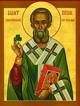 Saint Patrick's Day History, Traditions, and Gift Ideas: Holy Trinity