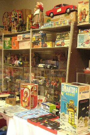 Collectible Toys Price Value Guides: Vintage toys