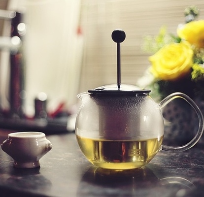 Best Gift Ideas for the Party Hostess: Tea Press