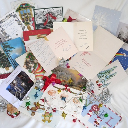 Traditional Boxed Christmas Greeting Cards: The Gift Ideas List Site