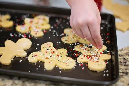 DIY Homemade Cookie Gifts: The Gift Ideas List Site
