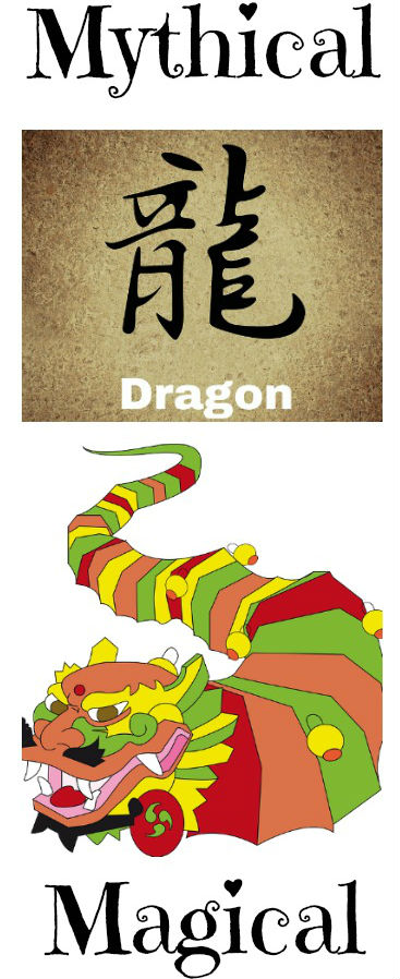 List of Gifts For a 20 or 21 Year Old: dragon