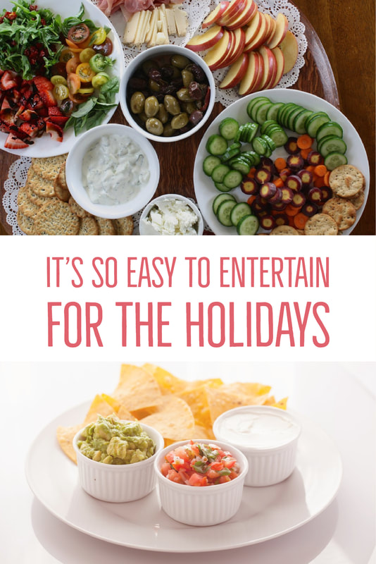 Homemade Onion, Garlic, or Dill Chip Dip Recipe: The Gift Ideas List Site