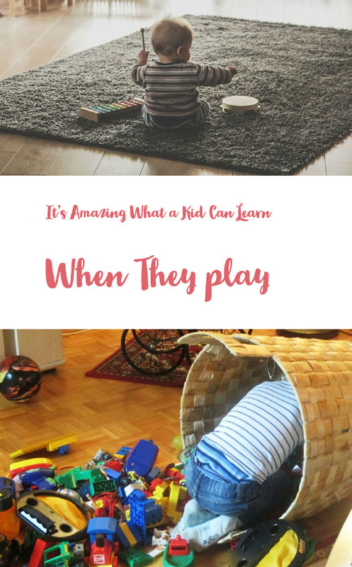 Fun Area Play Rugs for Kid's Room Decor because it is amazing what a kid can learn while they play