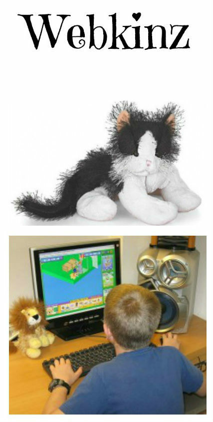 Webkinz Endangered Animal Species Plush Toys: The Gift Ideas List Site