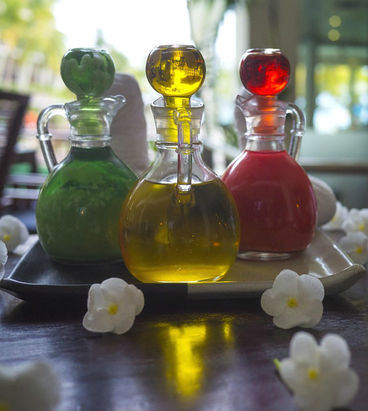 Witchy Glass Potion Spell Bottles and Jars: Book