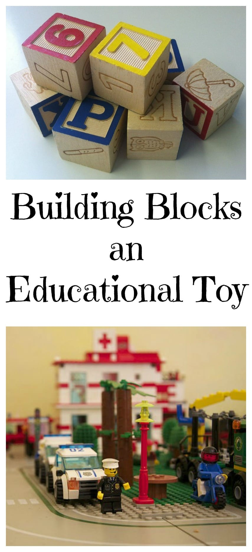 Building Blocks for Kids it's an Educational Game With Huge Learning Benefits